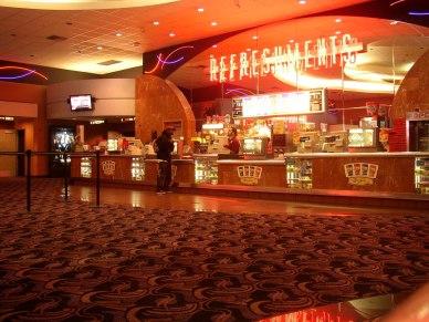 empty lobby 2